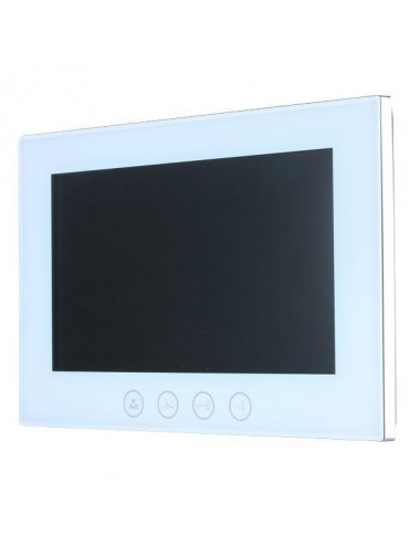 Monitor with 10