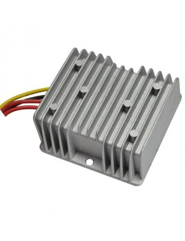 Converter Rectifier 24VAC to 12VDC 5A