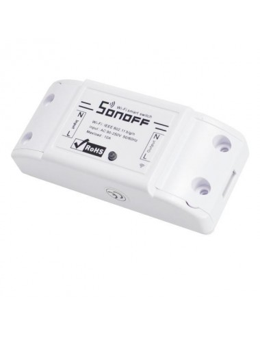 WiFi Smart switch basic
