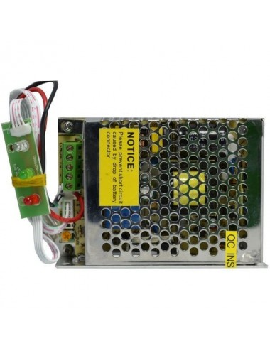 Power Supply 12V 2A
