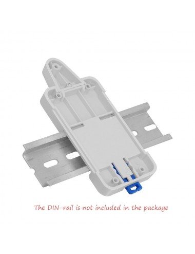WiFi Smart Contact DIN Rail Tray