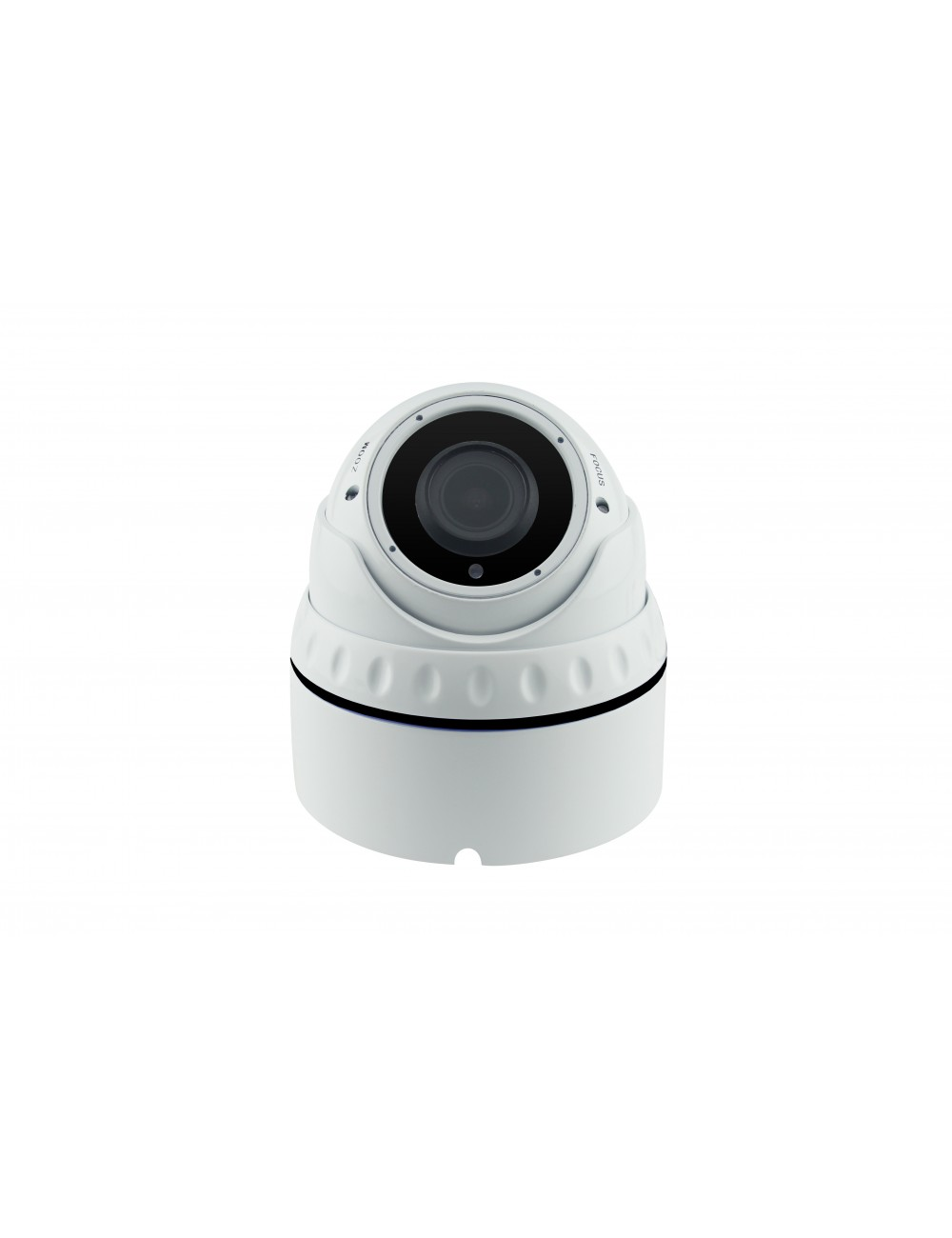 AHD AF dome kamera 2.7-13.5mm 5MP autofocus