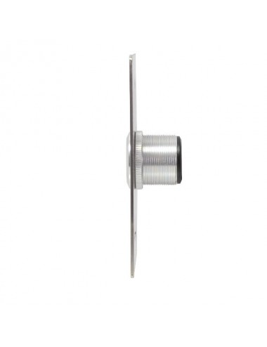 copy of Touchless exit button stainless steel