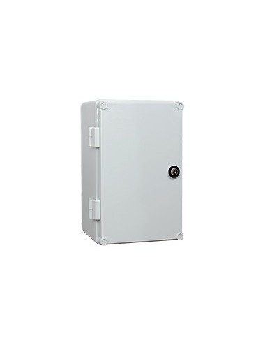 Plastic enclosure  300x180x160 IP65