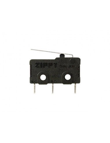 Micro switch 24mm long actuator