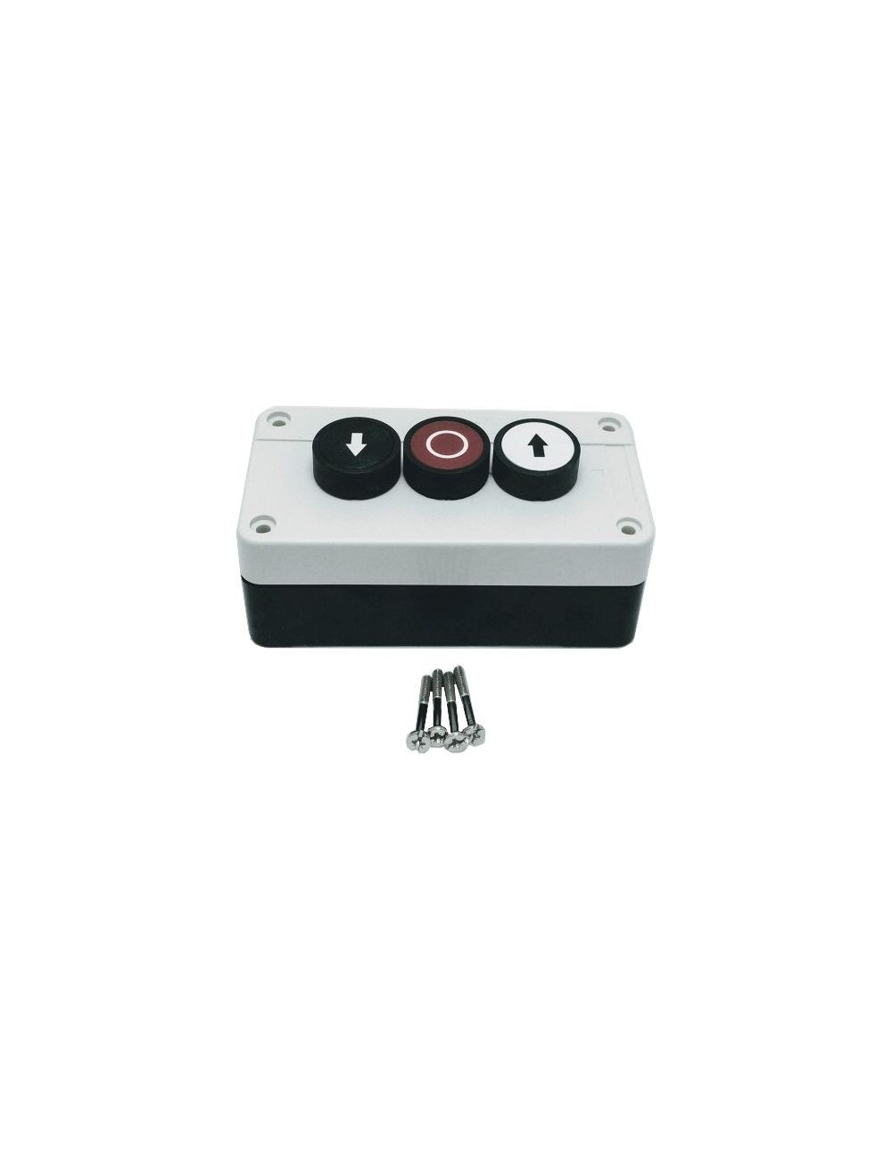 Push Button Box - 40140271