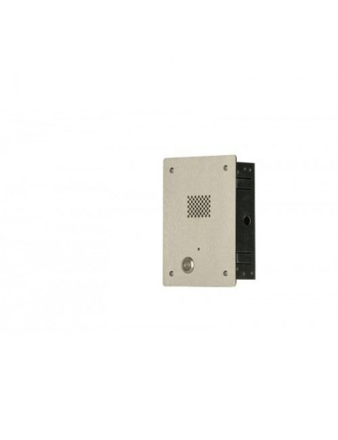 GSM apartment phone with access control - 26008021