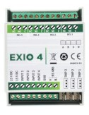 GSM ACCESS CONTROL EXPANSION EXIO 4 for 60000186