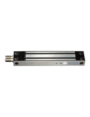 Electromagnetic lock 280kg stainless
