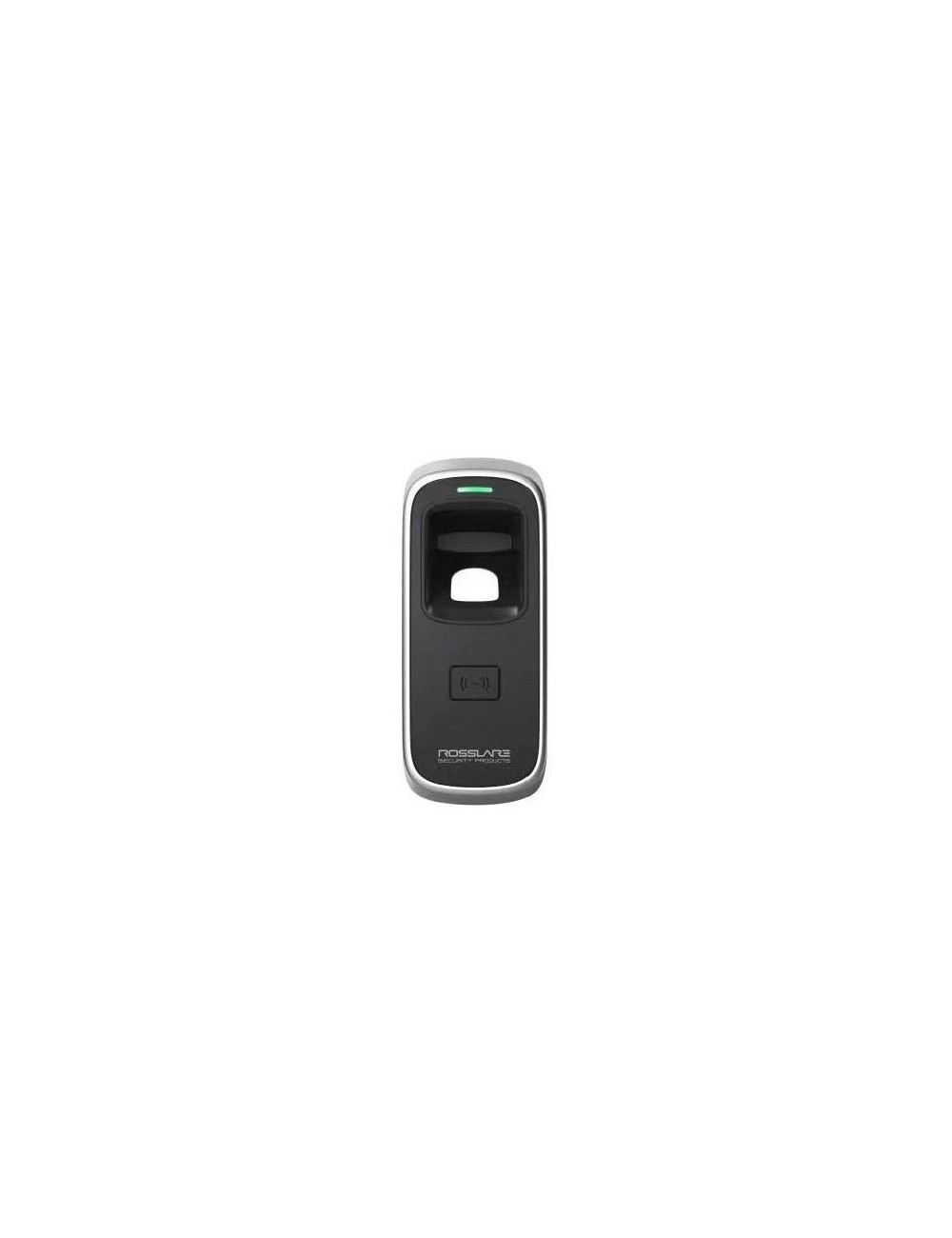 Fingerprint reader with Mifare RFID - Outdoor model