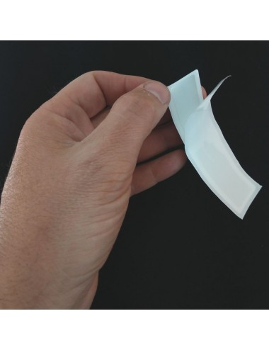 UHF adhesive label