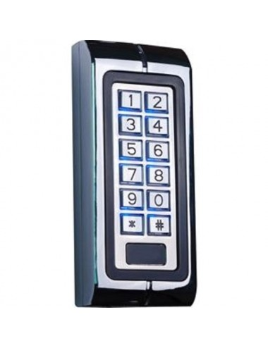 Access keypad W1 with prox reader