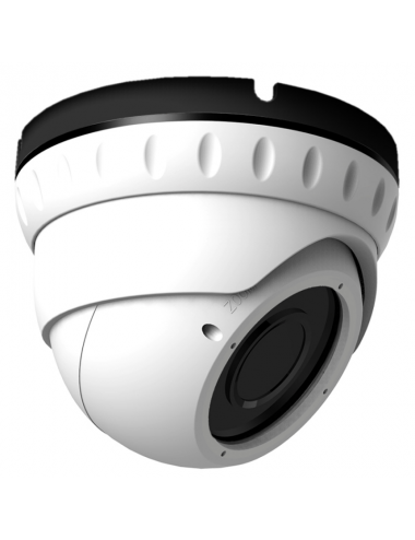 AHD AF dome camera 2.7-13.5mm 5MP autofocus