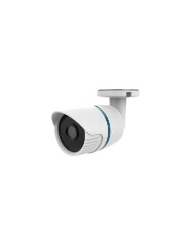 AHD bullet camera 3.5mm 5MP