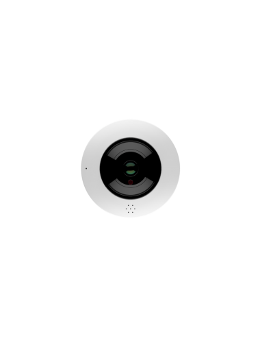IP POE Fish eye camera 6 MP