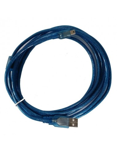 Mini USB cable 3m