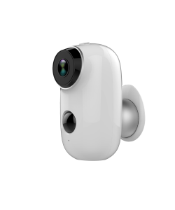 Wifi camera with battery, indoor model