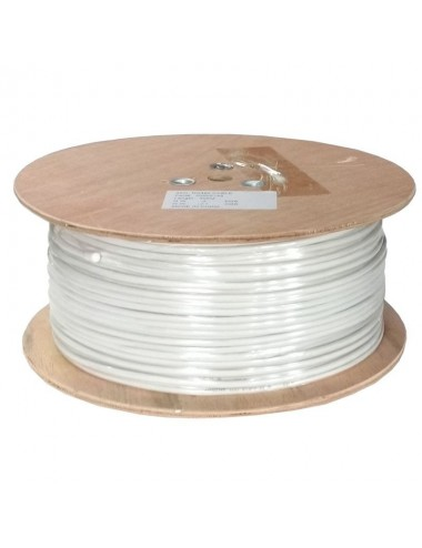 RS485 BUS cable, 1 data set, white