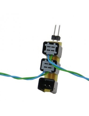 Auxiliary print for head or reader BUS - 22008990