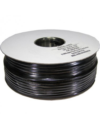 RG59 coaxial cable, 100 meters