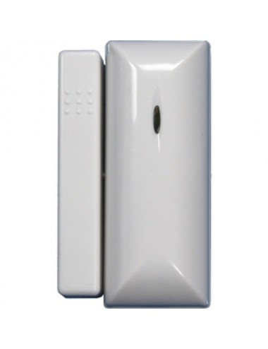 Wireless magnetic contact for doors 433Mhz