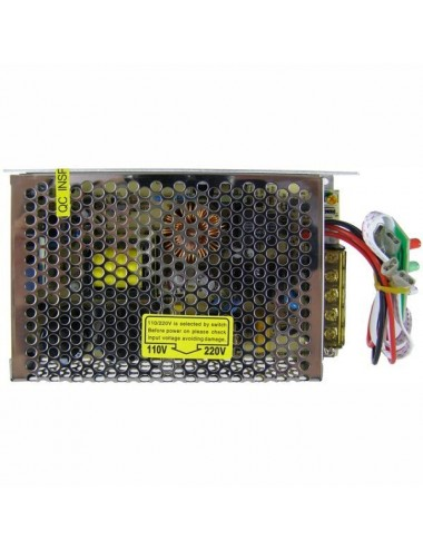 Power supply 12V 8A