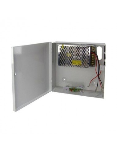 Power supply 24V 4A