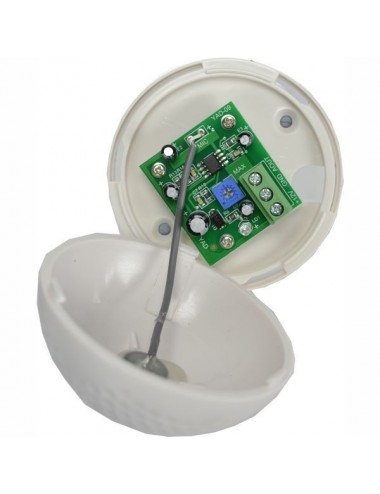 Microphone for wall mounting for all DVR types - 21000194
