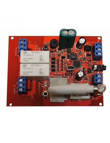 GSM control with temperature control -SimPal T3 - 60000190