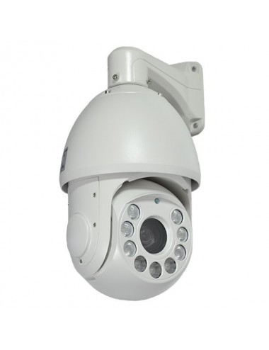 AHD PTZ IR dome camera