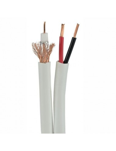 RG59 coaxial cable 250m