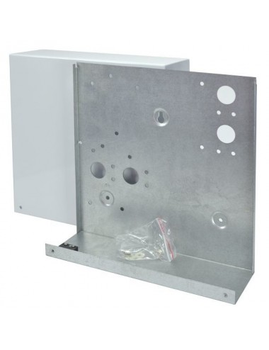 Metal enclosure small