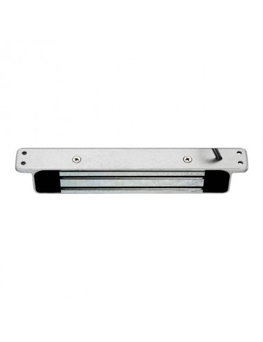 Magnetic holder lock 180 kg stainless - side mounted - 28000251