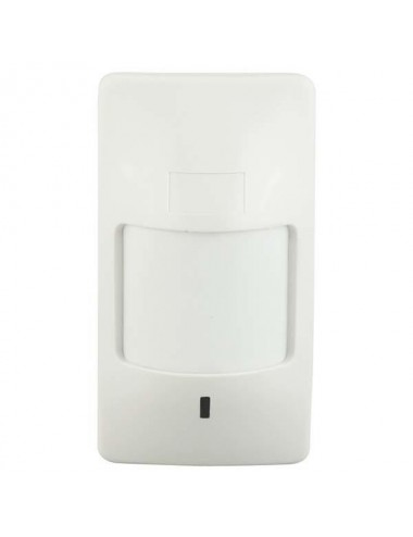 Pet immune PIR intrusion detector