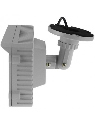 IR lamp with 198 ∅8mm LED